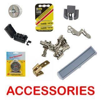 Oven Accessories