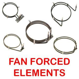 Fan forced Elements