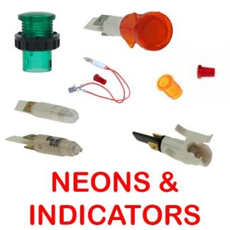 Neons & Indicators