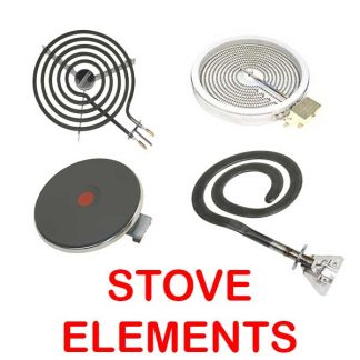 Stove Elements
