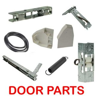 Oven Door Parts