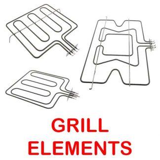 Grill/Upper Elements