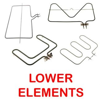Lower Elements