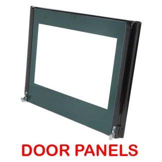 Door Frames & panels