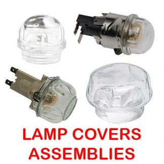 Globe covers and Assemblies